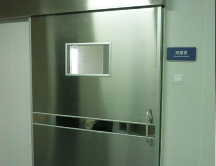 上海医用自动门